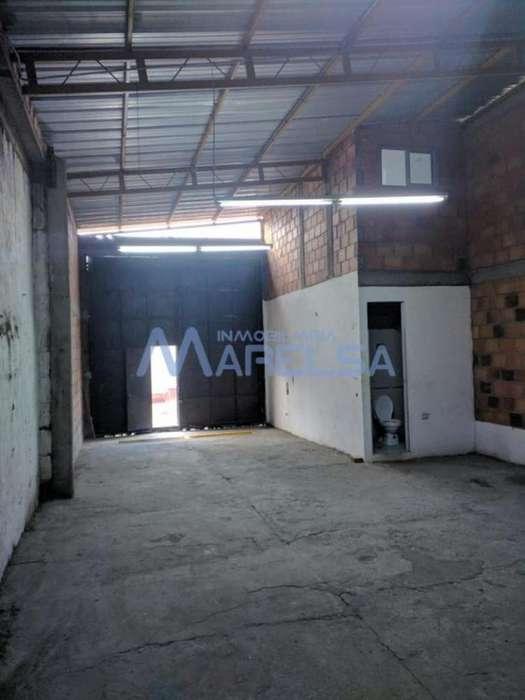 Cod. ABMAR-2374 Bodega En Arriendo En Cúcuta El Contento