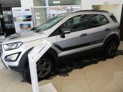 Ford Ecosport 2019 - 0 km
