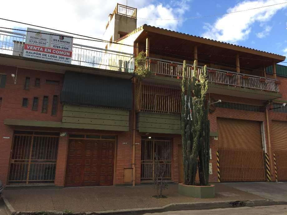 Galpon con Vivienda en venta en Loma Hermosa