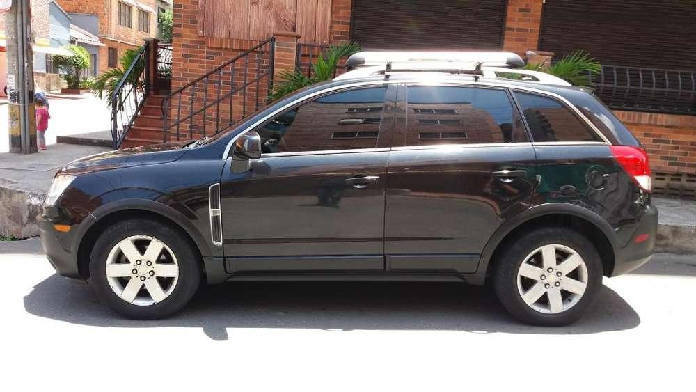 Chevrolet Captiva 2011 - 110000 km