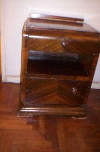 Mesas Luz 2 Retro Vintage Art Deco Diseño Futurista 2500c/u