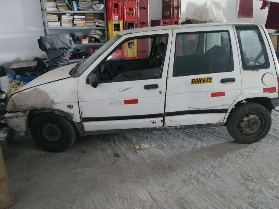 <strong>daewoo</strong> Tico 1997 - 600000 km