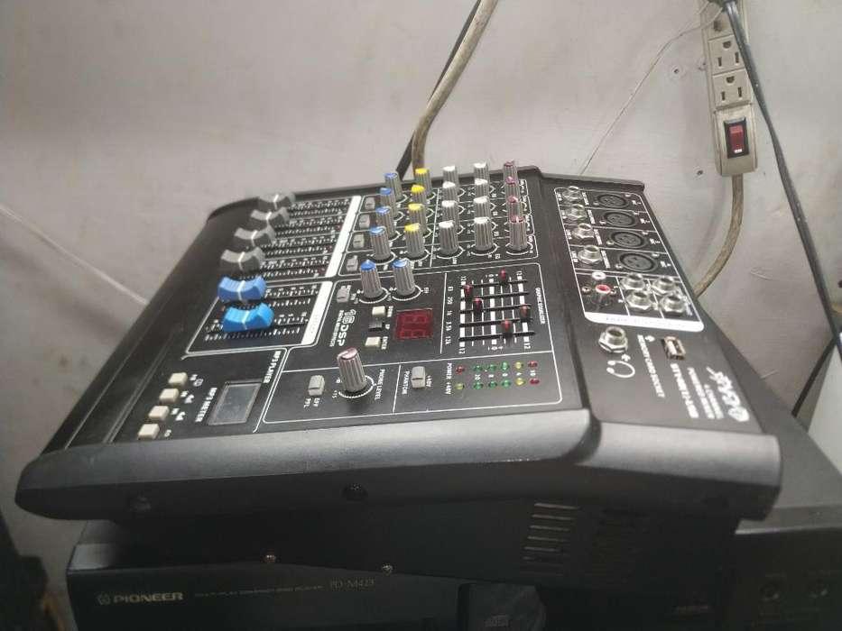 Consola Activa Stanfard Medellin