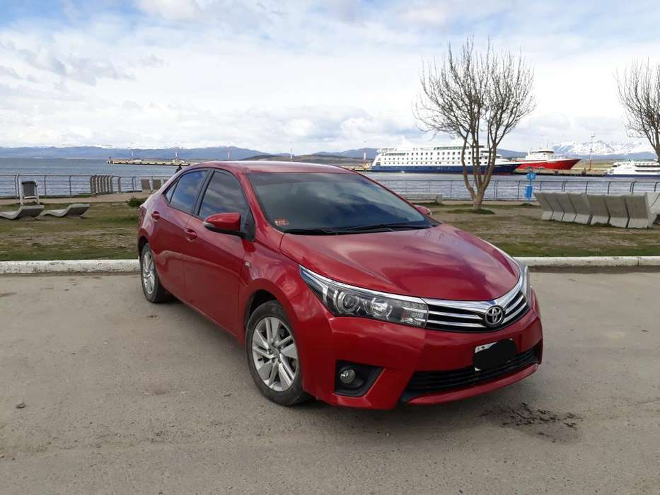 Toyota Corolla 2015 - 65000 km