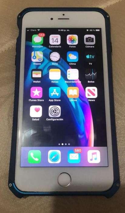 IPhone 6 Plus de 16Gb Full Estado