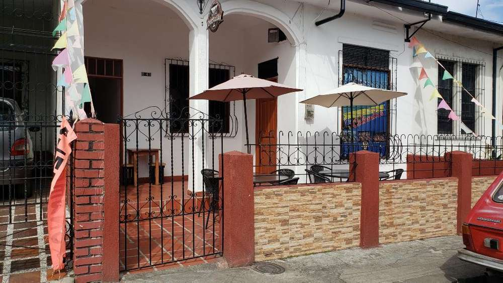 Casa en Sector Historico Popayan