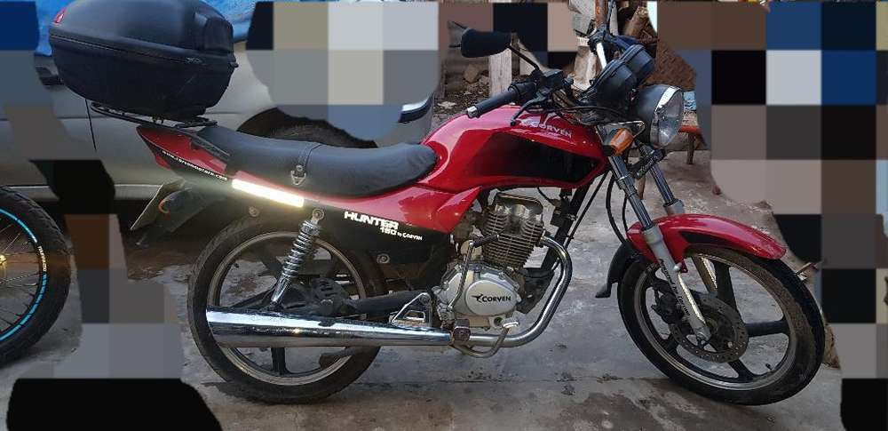Corven Hunter 150cc