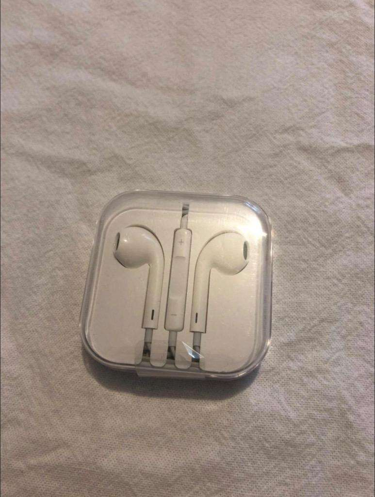 Auriculares iPhone 6 800
