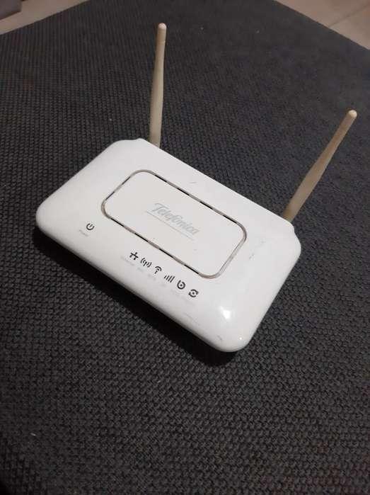 Router de Wifi