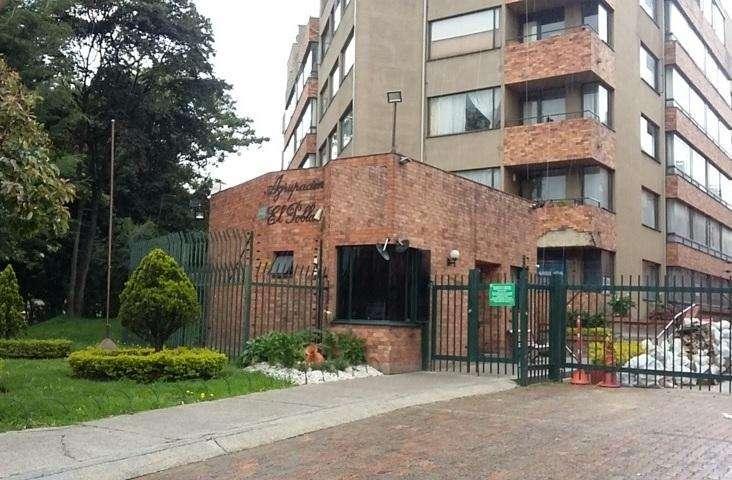 Apartamento, Venta, Bogota, COLINA, VBIDM2660
