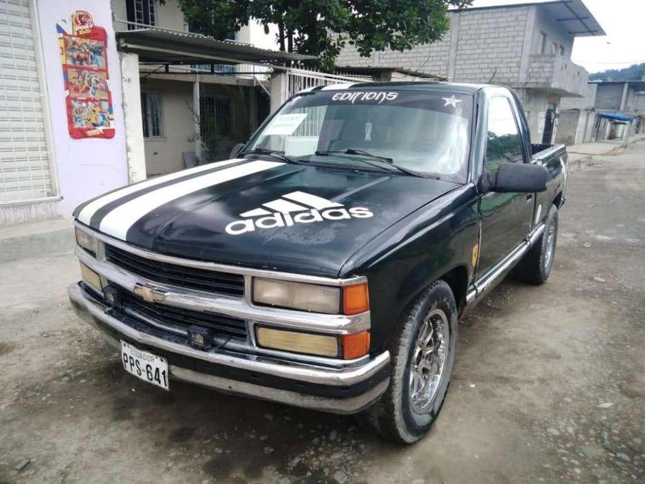 Chevrolet Silverado 1994 - 0 km
