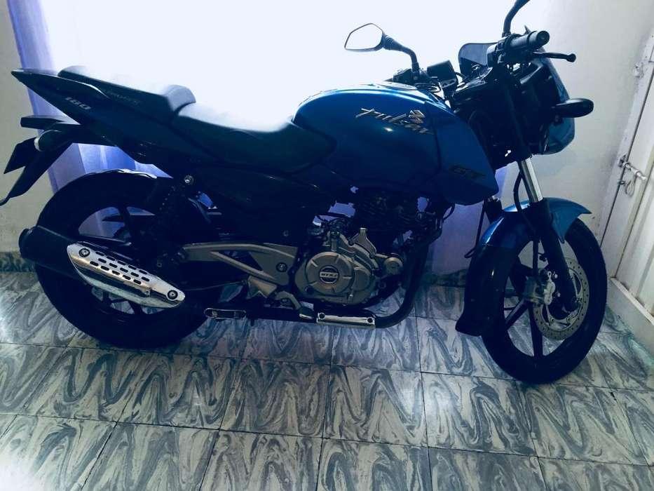 Motocicleta Pulsar 180 GT bajaj
