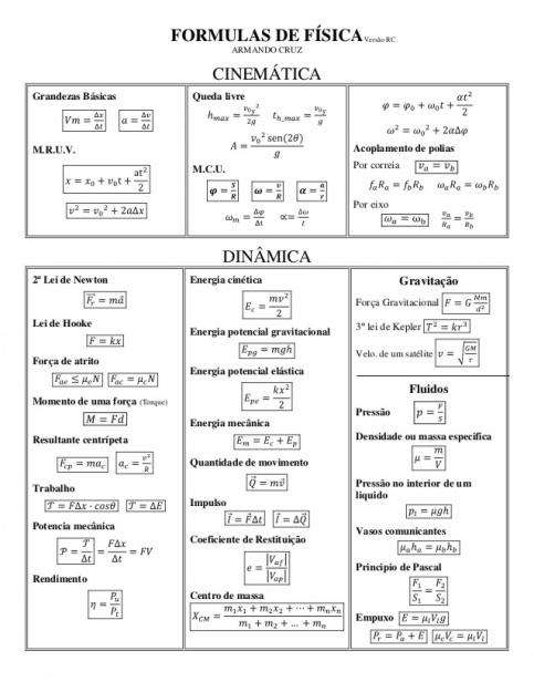 TUTORIAS DE FISICA FUNDAMENTAL Y MATEMATICAS