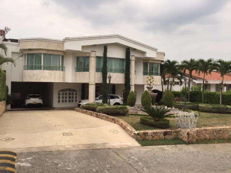 Cod. VBNEI12 Casa Campestre En Venta En Cali Ciudad Jardín