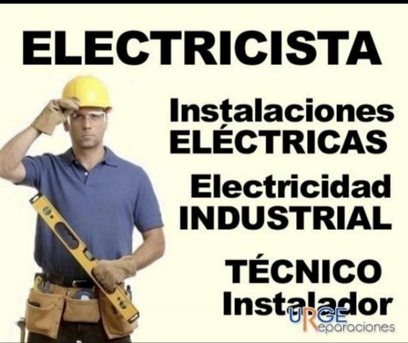 Electricista Instalaciones, Conexiones