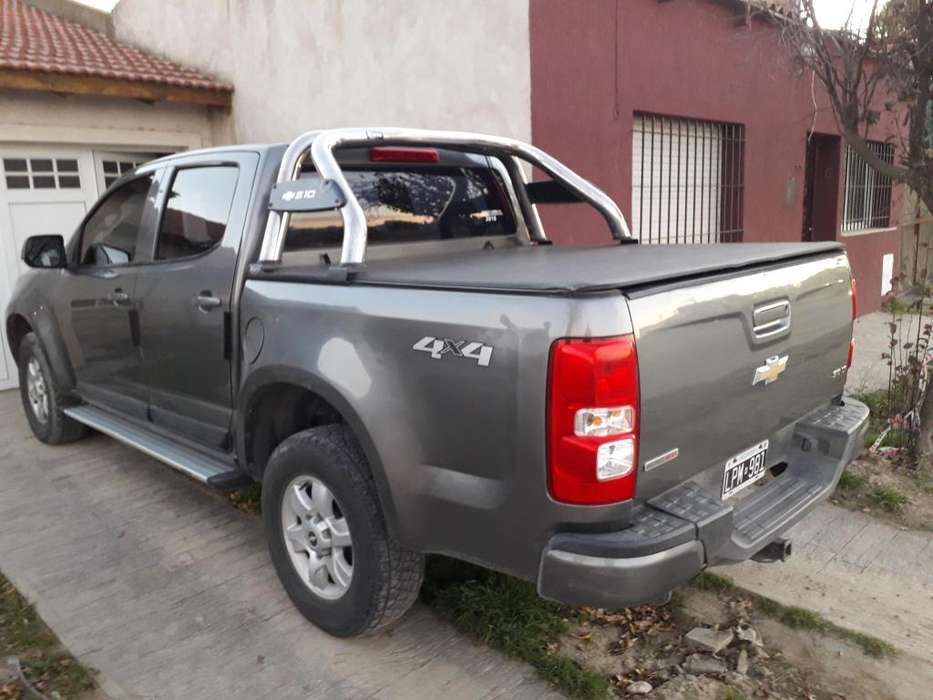 Chevrolet S-10 2012 - 145000 km