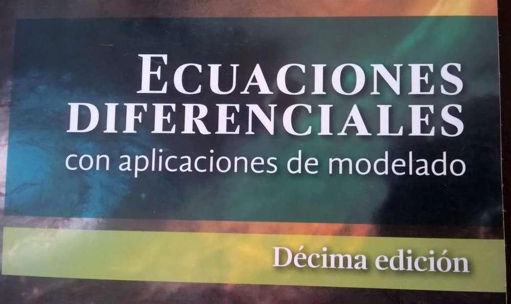 Ecuaciones Diferenciales con Aplicaciones de Modelado Dennis G. Zill Décima Edición
