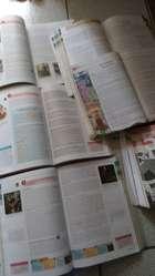 Libros Español 10 9 8 6 Santillana