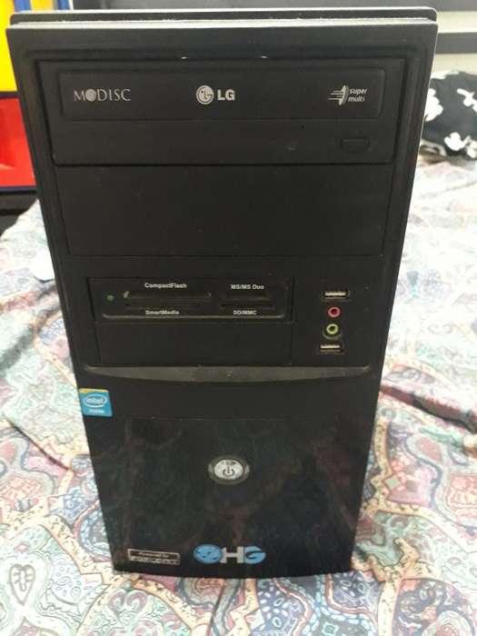 Cpu Boar Y Procesador Fx4100 con 4ram