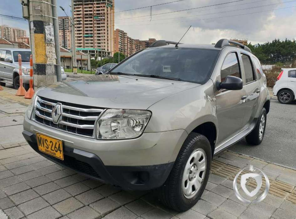 Renault Duster 2013 - 69600 km