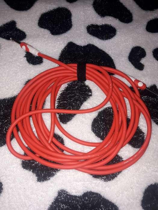 Cable para Guitarra