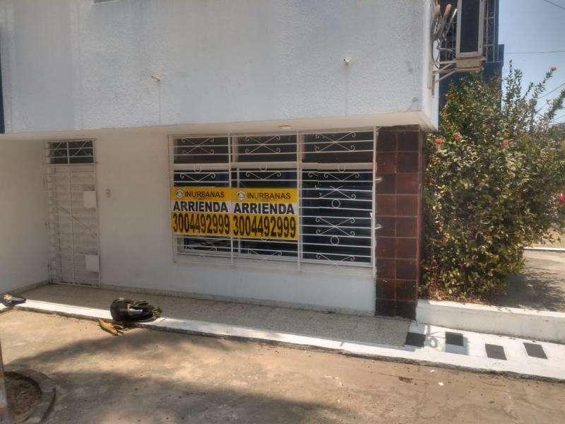 Casa En Arriendo En Barranquilla Parte De Paraíso Cod. ABINU20734