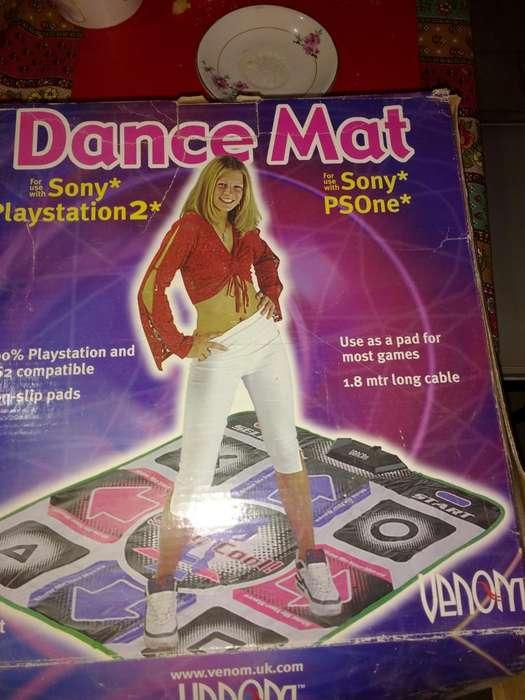 Dance Mat, sin uso