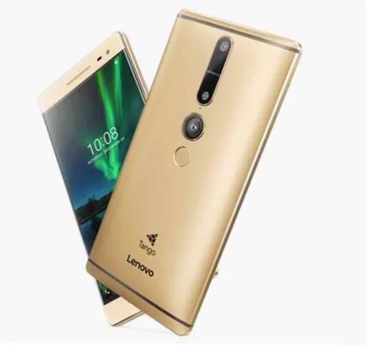 Lenovo Pb2 Pro Y690 Phab 2 pantalla y tactil ensamblado