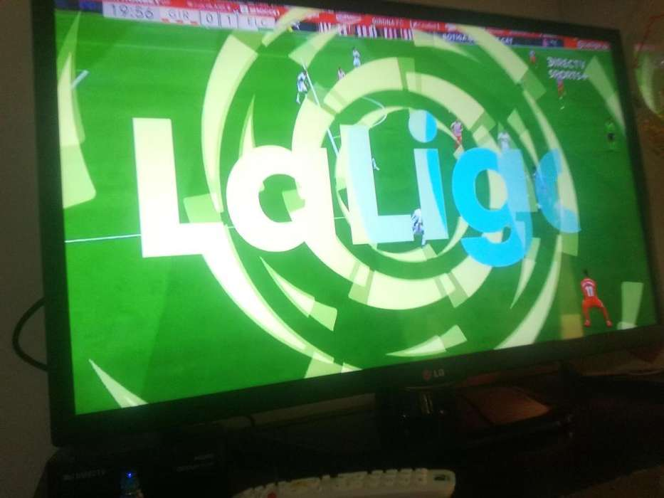 Vendo Tv Lg 32 Smart Tv Hd Excelente
