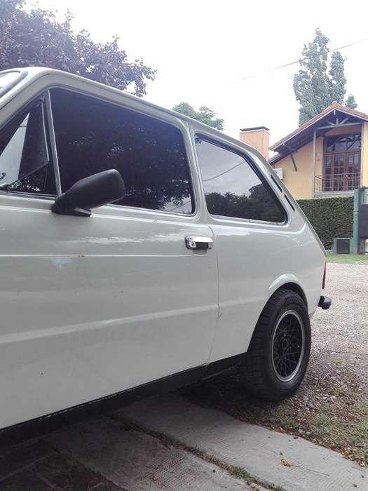 Fiat 800 1980 - 10000 km