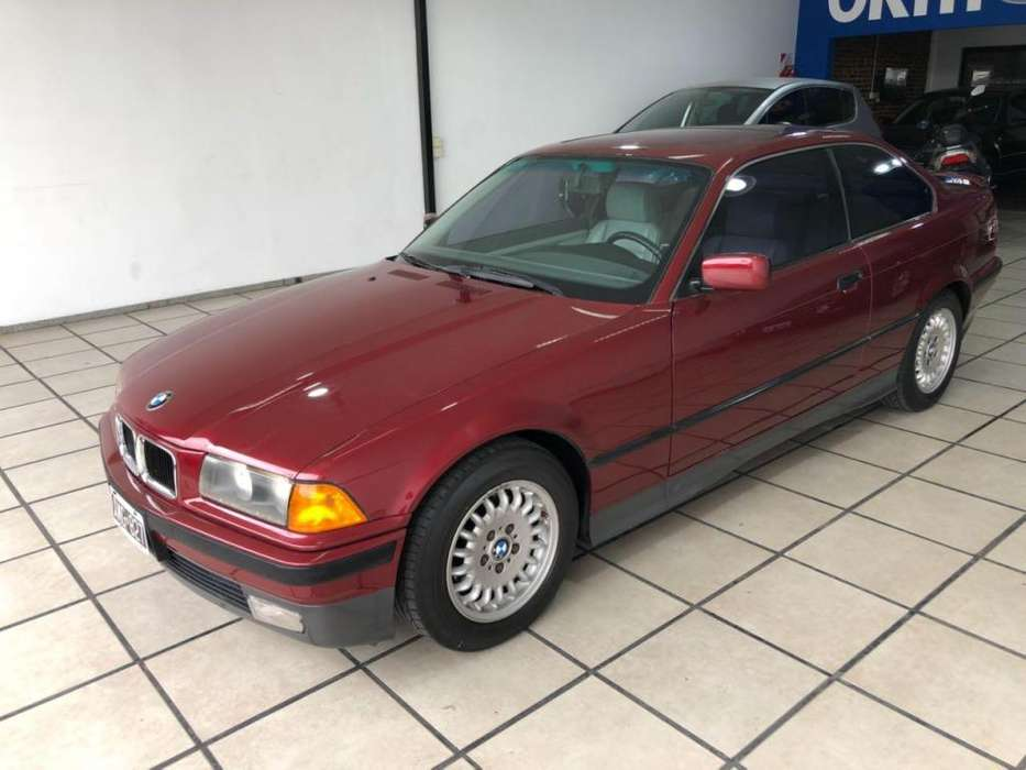 <strong>bmw</strong> Serie 3 1995 - 156500 km