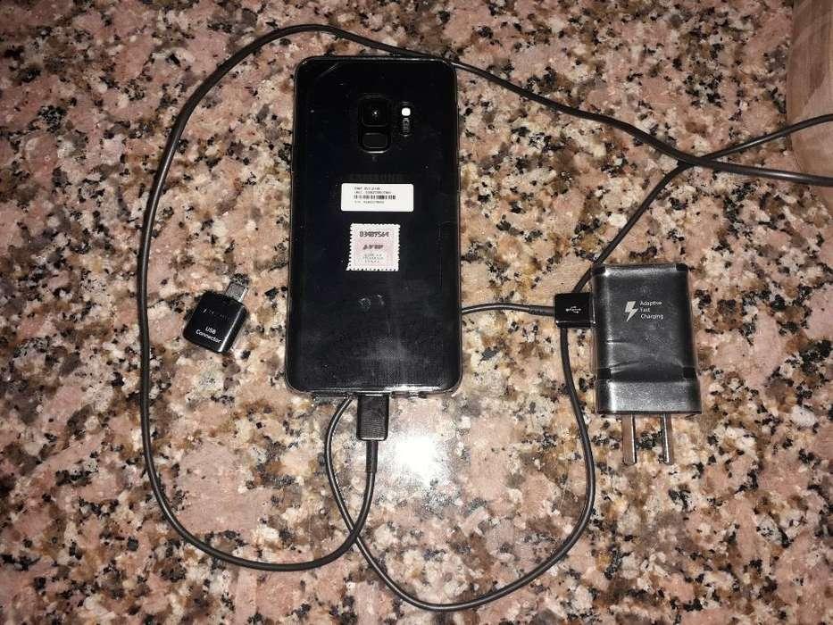 Samsung S9 64 Gb 4 R