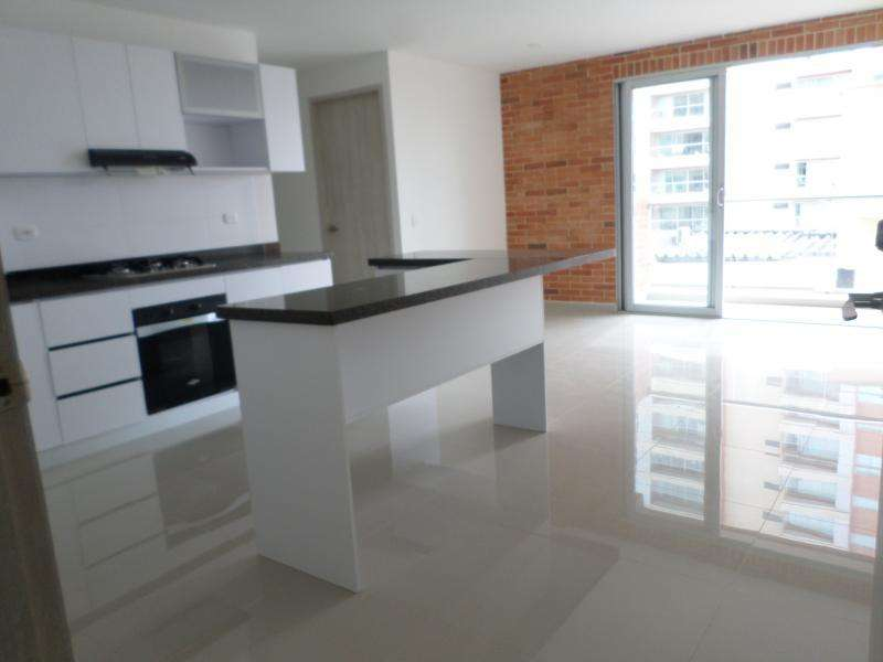 Apartamento En Arriendo/venta En Barranquilla <strong>villa</strong> Santos Cod. ABIMC9308