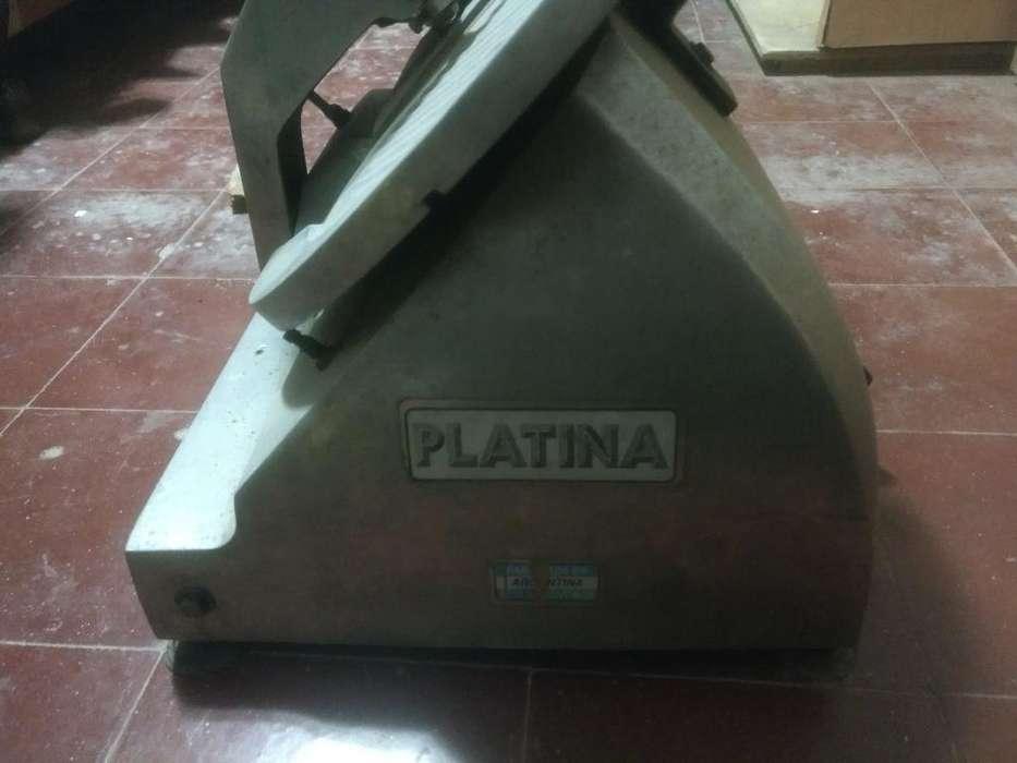 Maquina Cortar Fiambre