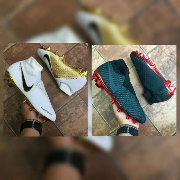Guayos Nike Alta Gama