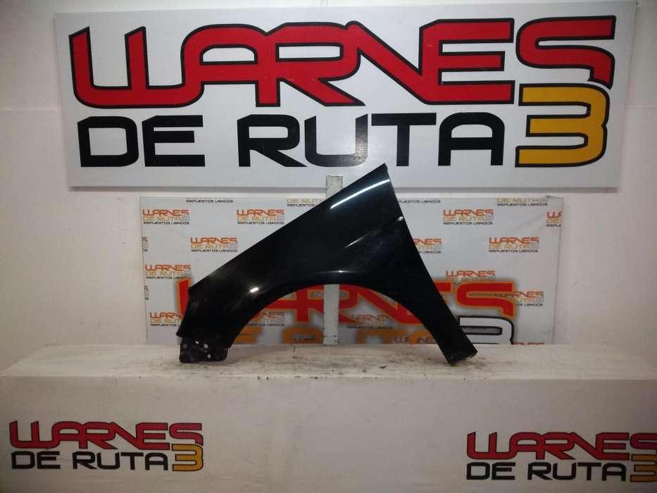 Guardabarro Delantero Izquierdo Vw Gol Trend Voyage 03032024