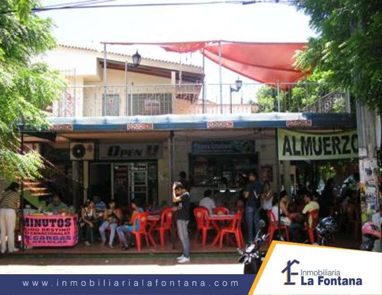 Cod: 1884 Arriendo Local Comercial en el Barrio Quinta Oriental