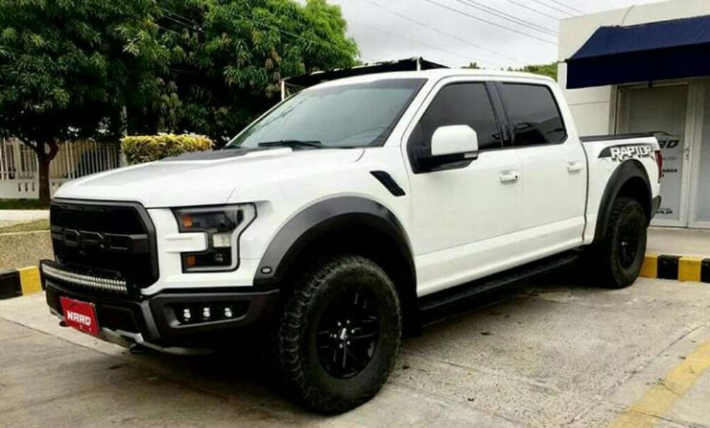 <strong>ford</strong> F-150 2018 - 44000 km