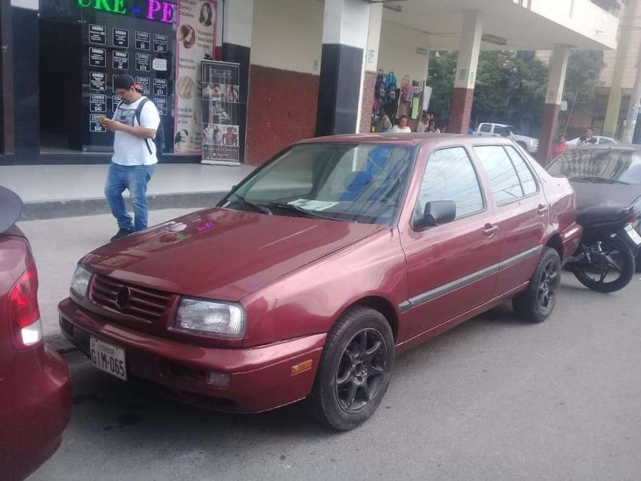 <strong>volkswagen</strong> Vento 1994 - 5000 km