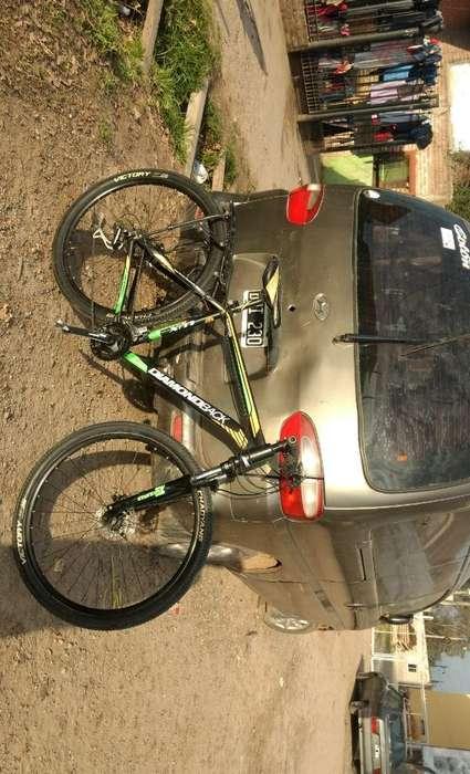 Bicicleta Diamond Back Nueva Poco Uso