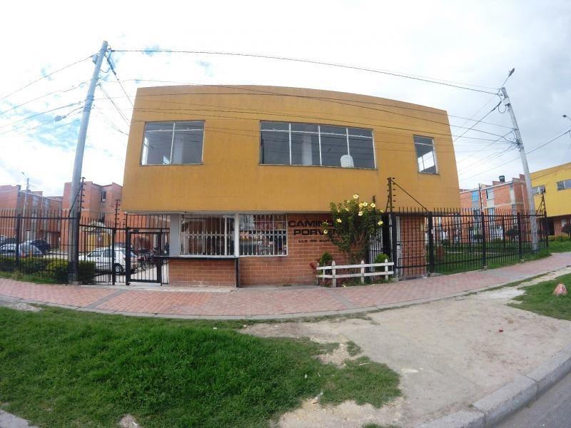 Cod. VBSEI3802 Casa En Venta En Bogota Bosa Porvenir