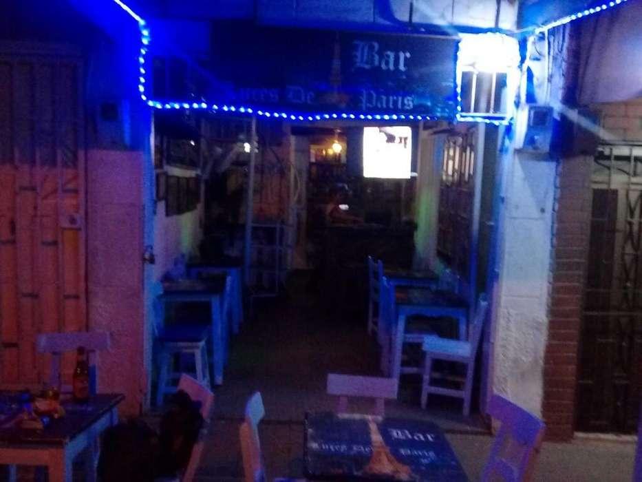 Bar. Zona Rosa de Bello
