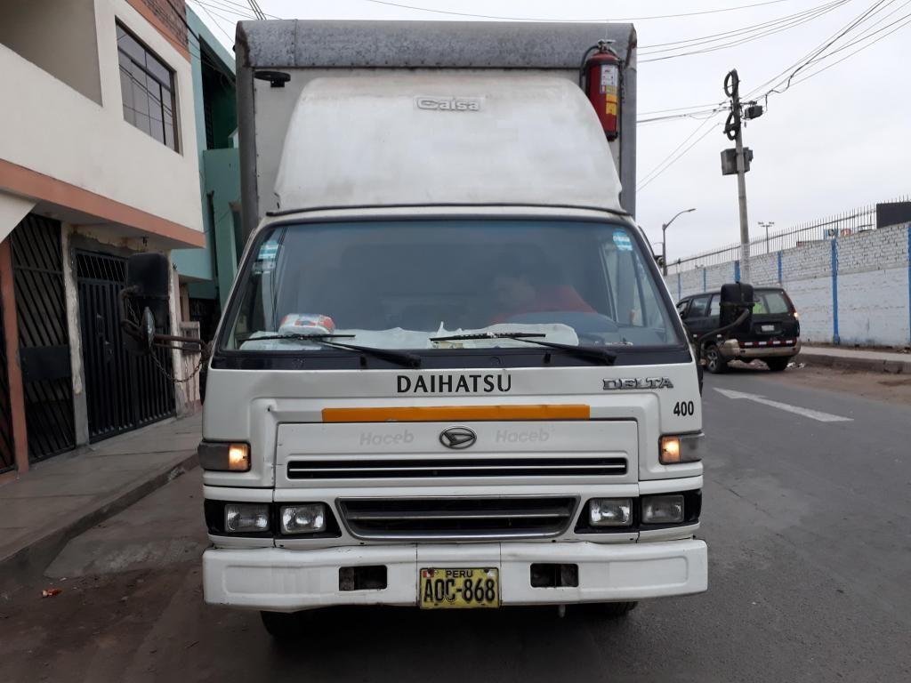 CAMION DAIHATSU JAPONES 3 TONELADAS 2007 cel 923001507
