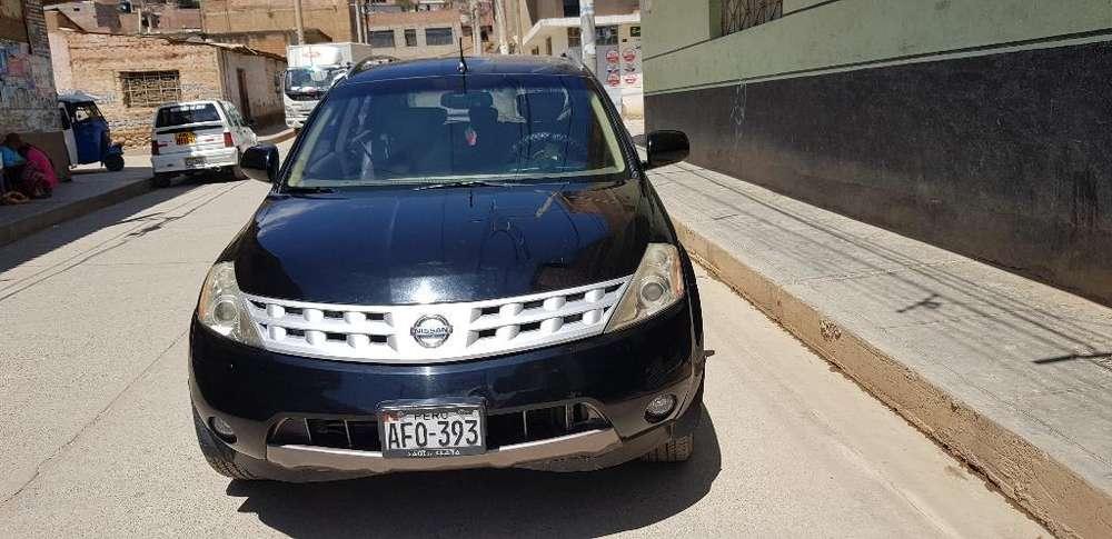 Nissan Murano 2009 - 87000 km