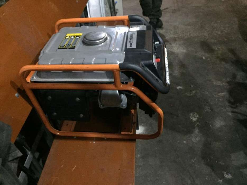 Generador 1700W