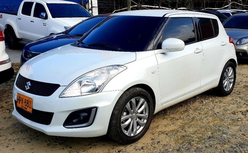 Suzuki Swift 1'4 Japonés Mod 2014 Full E