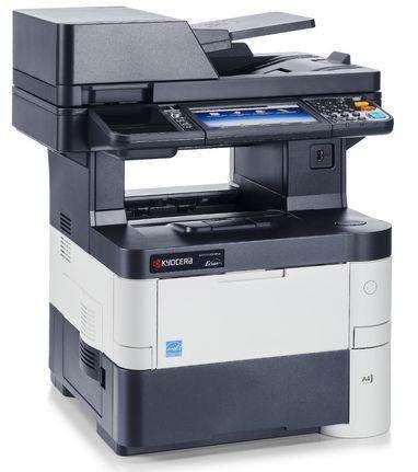 MULTIFUNCIONAL ECOSYS M3040idn Impresora Multifuncional Blanco Y negro NUEVO