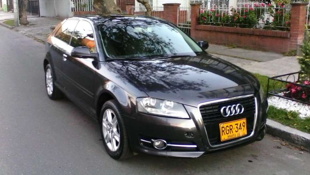 <strong>audi</strong> A3 2011 - 69000 km