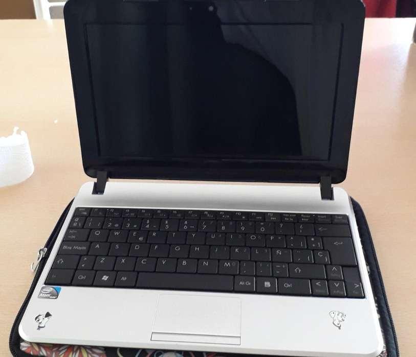 Netbook Eurocase N455
