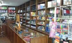 Mercadería Y Fondo de Comercio Librería